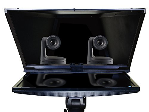 Robo Prompter PTZ Camera teleprompter