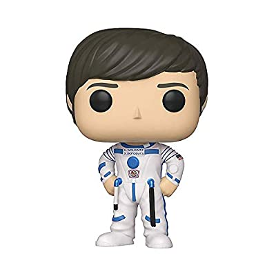 Funko Pop! TV: Big Bang Theory - Howard: Toys & Games