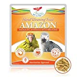 Scenic Hand Weaning Pellets for Amazons 2 lb