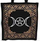 Santa Muerte Tote Bag
