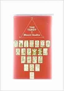 The Tarot: Mouni Sadhu: 9780879801571: Amazon.com: Books