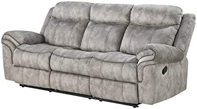 BOWERY HILL Reclining Sofa