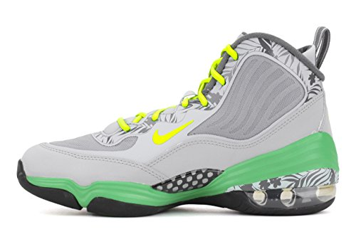 Nike Kinder Kd Vulc (gs) Turnschuh Schuh-kühlen Grau / Atom-Mango-6