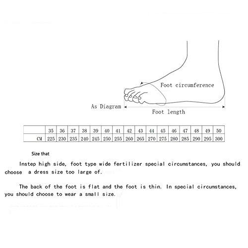 Artificial 40 con Pescado Verano Crudo Otoño Tacones Boca de 50 Altos Después de Trasera la Primavera Cremallera Mujer Zapatos Cremallera PU Damas 2018 Pez Sandalias Sandalias de qESzR