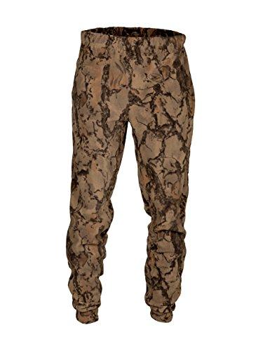 Fleece Pants Waders Men Natural With And Gear Weatherproof Elastic Camouflage For WomenWaterproof Waistmedium 8w0OPnk