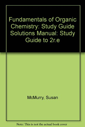 Download fundamentals of organic chemistry study guide solutions download fundamentals of organic chemistry study guide solutions manual book pdf audio idhw1xdd7 fandeluxe Images