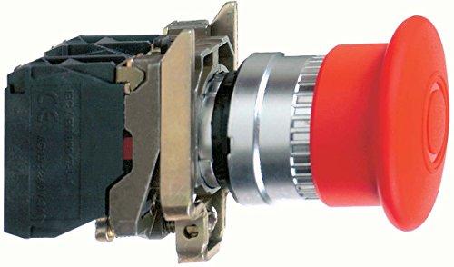 Schneider Electric Emergency Stop Push Button ()