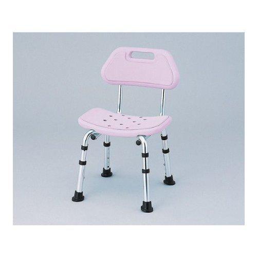 ナビス シャワー椅子 HS4215 8-7234-02   B005UUAD98
