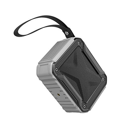 Portable Bluetooth Waterproof Dustproof Rechargeable