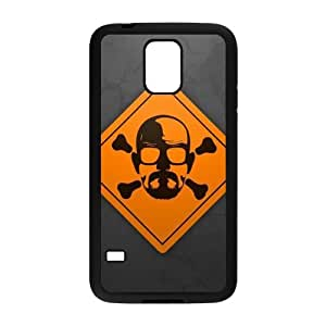 DAZHAHUI Breaking Bad Design Personalized Fashion High Quality Phone Case For Samsung Galaxy S5