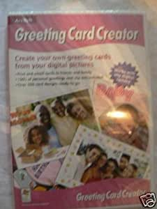 ArcSoft Greeting Card Creator for Window