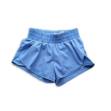 MAYUAN520 Yoga Shorts Shorts Transpirable Quick-Drying ...