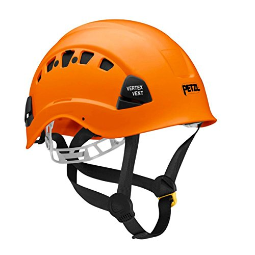PETZL - Vertex Vent, Ventilated Helmet for Work at Height from PETZL