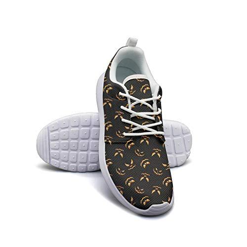 Halloween Decor Devilish de Citrouille Women Skateboard Casual Shoes Sneakers Original Walking -