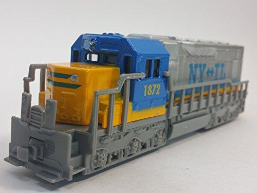 Yellow Freight - 5