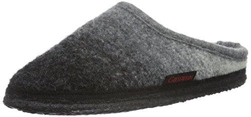Giesswein Unisex-Erwachsene Notzen Pantoffeln Grau (017 schiefer)