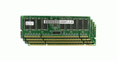 (SUN X7056A OPEN BOX 4GB (4X1GB) SUN MEMORY KIT 1GB 232PIN PC100 ECC SDRAM DIMM)