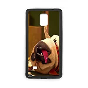Printed Phone Case The Nut Job For Samsung Galaxy Note 4 N9100 NC1Q02612