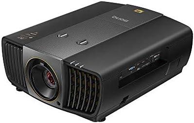 BenQ HT9050 Pro proyector de cine con 4K, DCI-P3, HLD LED, mejora ...