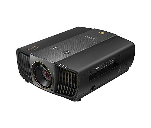 BenQ HT9050 Pro Cinema Projector with 4K,DCI-P3,HLD LED,Video Enhancer - Made By BENQ - BRAND NEW