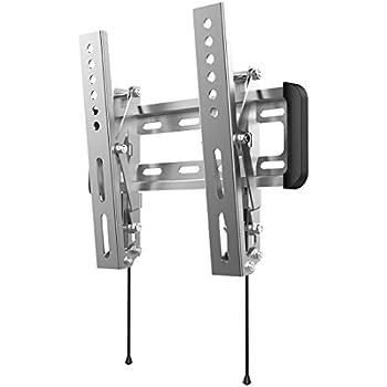 Amazon Com Loctek O1st Outdoor Tilt Tv Wall Mount Bracket