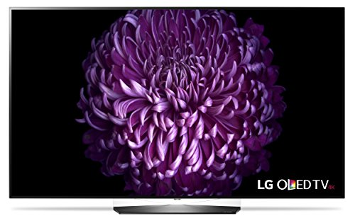 Big Save! LG Electronics OLED55B7A 55-Inch 4K Ultra HD Smart OLED TV (2017 Model)