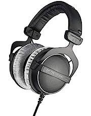beyerdynamic DT 770 Pro Studio - Auriculares de Diadema (Cierre de Espalda)