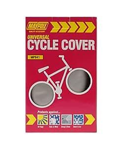 Maypole 941A - Funda protectora universal para bicicleta