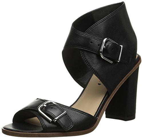 Via Spiga Womens Barina Dress Sandal Black