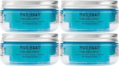 TIGI Bed Head Manipulator Styling Cream 2.0 oz. Pack of 4