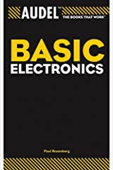 Audel Basic Electronics (Audel Technical Trades Series Book 29) Kindle Edition