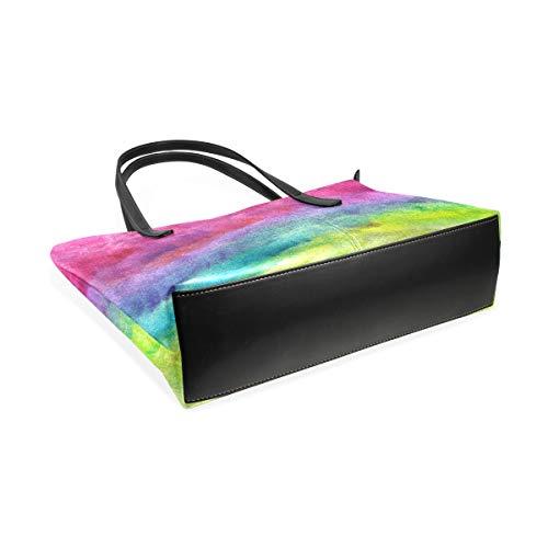 l'épaule Multicolore femme à porter TIZORAX pour Sac à vBY0vzwq