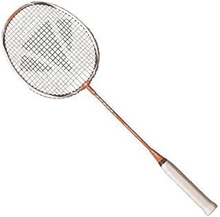Carlton Ultrablade 300-Racchetta da Badminton in acciaio, Racchetta per livello principianti