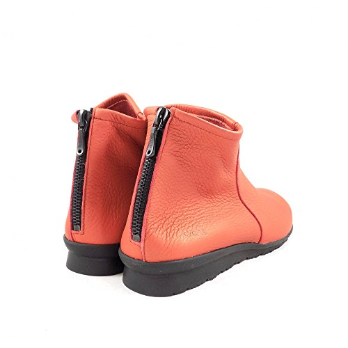 Ankle Arche Soft Scala Bootie Baryky aw7wSvq