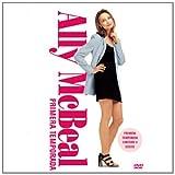 Ally Mcbeal Monster Boxset (1-5) [DVD]