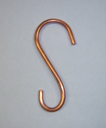 Songbird Essentials SEHHSSHK Copper Hook