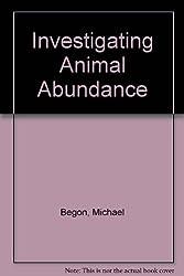 Investigating Animal Abundance