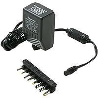 Steren CL-900-110 AC Adapter - 110 V AC Input Voltage - 1 A Output Current