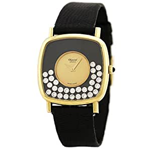 Chopard Happy Diamonds mechanical-hand-wind womens Watch 2106 (Certified Pre-owned)