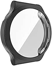 Full Protection Case Cover For Huawei Watch GT2 Pro Smart Watch - Black