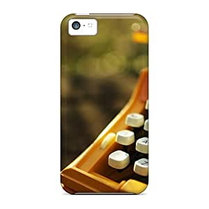 New Premium JJjqSrF6011hqygn Case Cover For Iphone 5c/ Writemachine Protective Case Cover