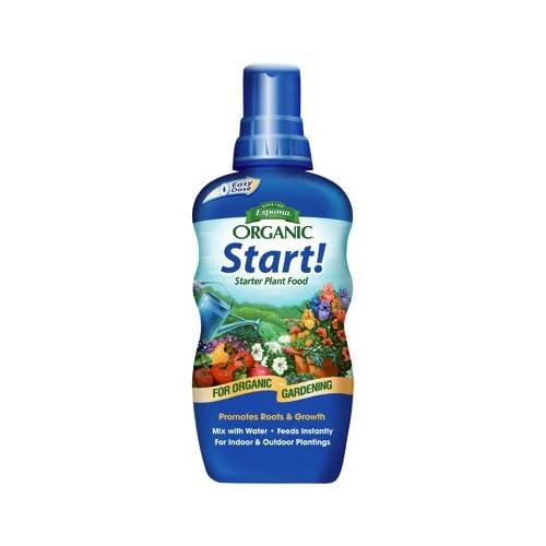 START! STARTER PLANT FOOD