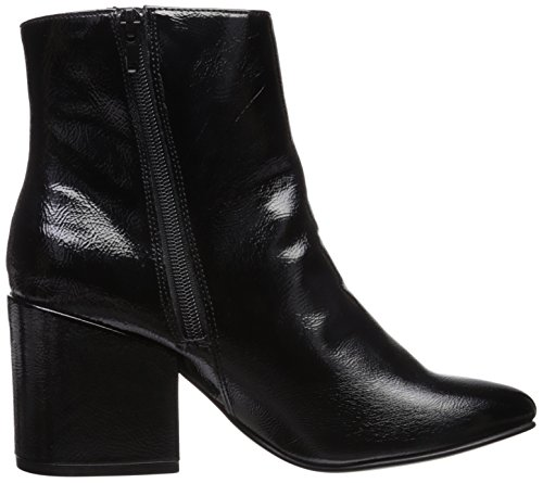girl madden Black Patent Arrcade Ankle Boot Women's drCxwq7r