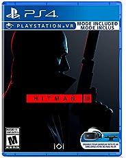 Hitman 3 - Standard Edition - PlayStation 4