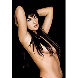 "Monica Bellucci Poster 13x19"" Wall Decoration Poster"