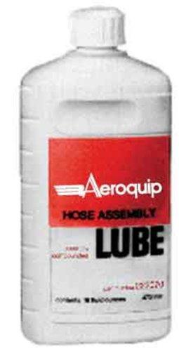 Aeroquip FBM3553 Hose Assembly (Aeroquip Hose Assemblies)