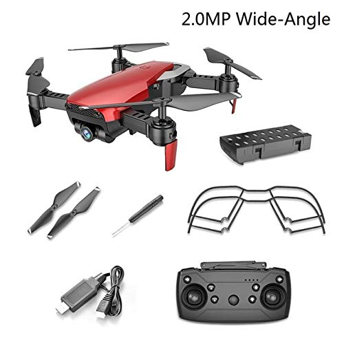 DishyKooker FPV Long Time Fly Quadcopter Selfie Drones con cámara ...