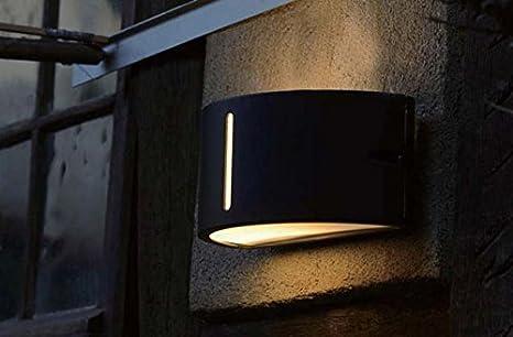 Design lampada a stelo con led altezza cm con paralume in