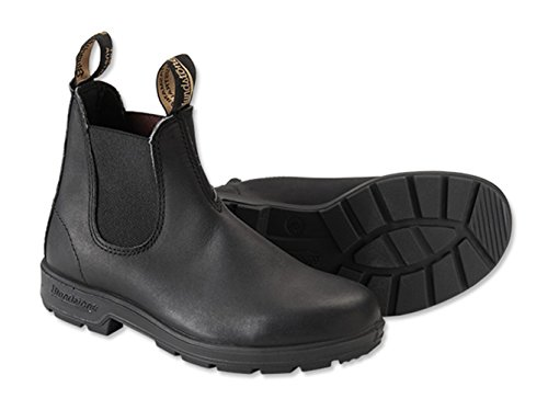 Blundstone Womens Original 500 Series Boots Black