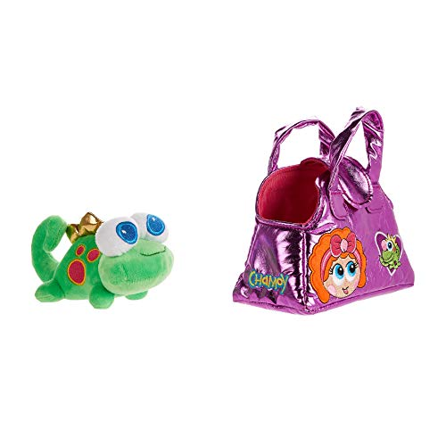 Distroller Ksimerito Pet Carrier  - Purple - Chamoy and Friends Collection - by Ksimerito Accesories - Nerlie Neonate Baby Doll